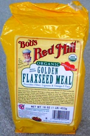 inexpensive flaxseed meal